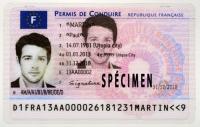 Nouveau permis 1